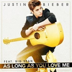دانلود موزیک ویدیو As Long As You Love Me از Justin Bieber ft. Big Sean با زیرنویس فارسی