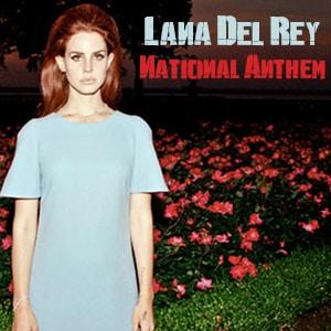 موزیک ویدیو Lana Del Rey - National Anthem با زیرنویس فارسی