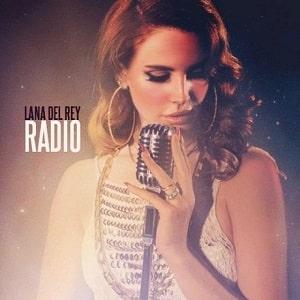 دانلود اجرای زنده Radio از Lana Del Rey با زیرنویس فارسی