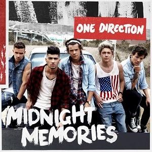 دانلود موزیک ویدیو Midnight Memories از One Direction با زیرنویس فارسی