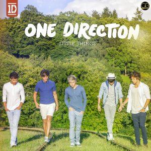 دانلود مویک ویدیو Little Things از One Direction با زیرنویس فارسی