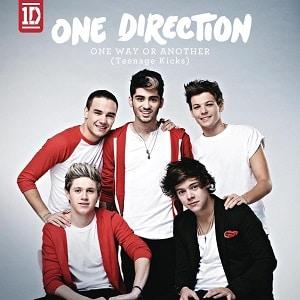 دانلود موزیک ویدیو One Way Or Another (Teenage Kicks) از One Direction با زیرنویس فارسی