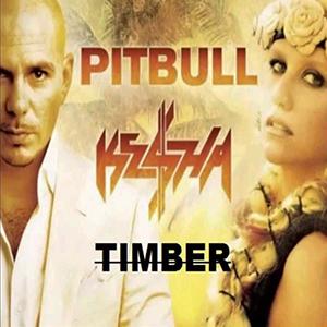 موزیک ویدیو Pitbull - Timber ft. Ke$ha با زیرنویس فارسی