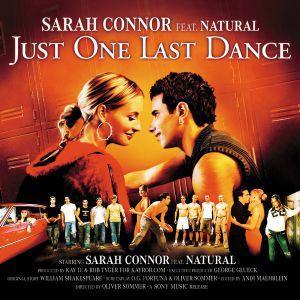 موزیک ویدیو Sarah Connor - Just One Last Dance با زیرنویس فارسی