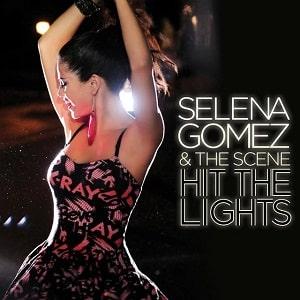 دانلود موزیک ویدیو Hit The Lights از Selena Gomez & The Scene با زیرنویس فارسی