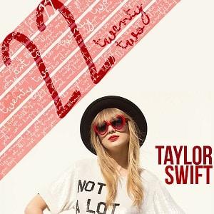 دانلود موزیک ویدیو 22 از Taylor Swift با زیرنویس فارسی