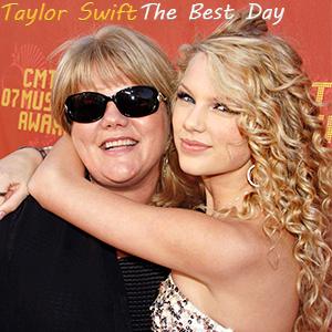 موزیک ویدیو Taylor Swift - The Best Day با زیرنویس فارسی