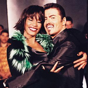 موزیک ویدیو Whitney Houston, George Michael - If I Told You با زیرنویس فارسی