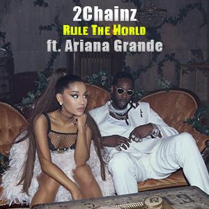 موزیک ویدیو 2 Chainz - Rule The World ft. Ariana Grande با زیرنویس فارسی