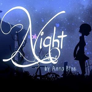 دانلود موزیک ویدیو Night از Anna Blue با زیرنویس فارسی