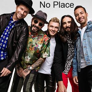موزیک ویدیو Backstreet Boys - No Place با زیرنویس فارسی