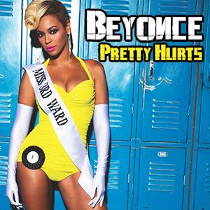 موزیک ویدیو Beyonce - Pretty Hurts با زیرنویس فارسی