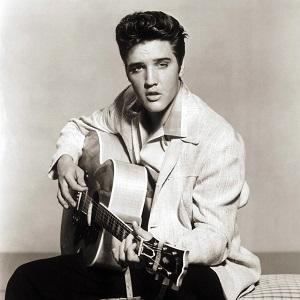دانلود اجرای زنده Return To Sender از Elvis Presley با زیرنویس فارسی
