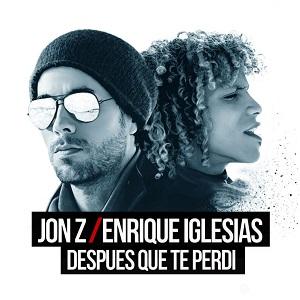 موزیک ویدیو Jon Z Enrique Iglesias - DESPUES QUE TE PERDI با زیرنویس فارسی