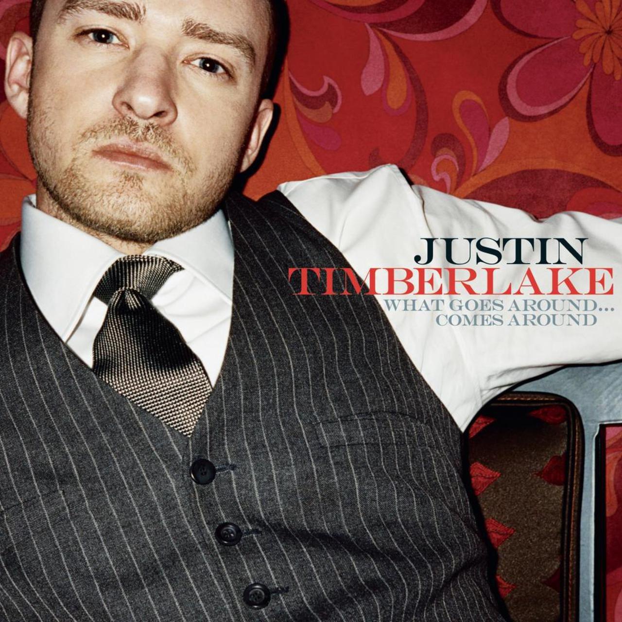 دانلود موزیک ویدیو What Goes Around Comes Around از Justin Timberlake با زیرنویس فارسی