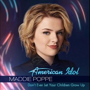 دانلود ویدیو کلیپ Don't Ever Let Your Children Grow Up از Maddie Poppe با زیرنویس فارسی