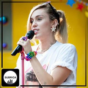 اجرای زنده Miley Cyrus - See You Again با زیرنویس فارسی