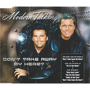 موزیک ویدیو Modern Talking - Don't Take Away My Heart با زیرنویس فارسی