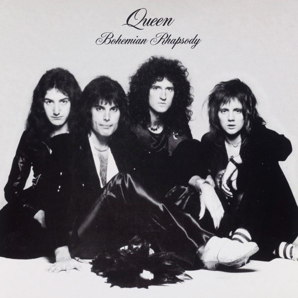 دانلود موزیک ویدیو Bohemian Rhapsody از Queen با زیرنویس فارسی