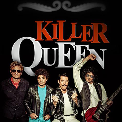 دانلود موزیک ویدیو Killer Queen از Queen با زیرنویس فارسی