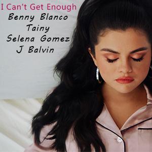 موزیک ویدیو benny blanco, Tainy, Selena Gomez, J Balvin - I Can't Get Enough با زیرنویس فارسی