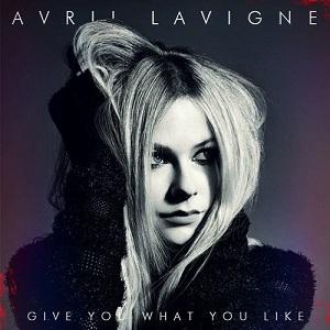 موزیک ویدیو Avril Lavigne - Give You What You Like با زیرنویس فارسی