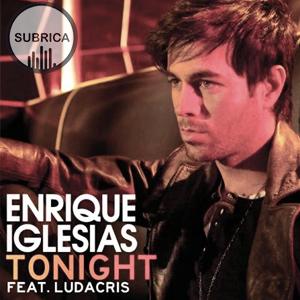 موزیک ویدیو Enrique Iglesias - Tonight (I'm Lovin' You) با زیرنویس فارسی