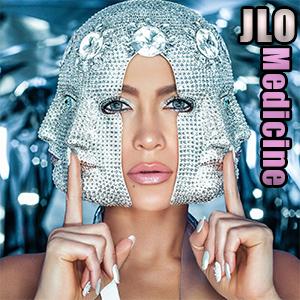 موزیک ویدیو Jennifer Lopez Medicine ft. French Montana با زیرنویس فارسی