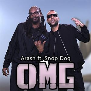 موزیک ویدیو ARASH feat. SNOOP DOGG - OMG با زیرنویس فارسی