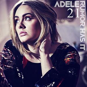 موزیک ویدیو Adele - Rumor Has It با زیرنویس فارسی