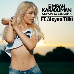 موزیک ویدیو Aleyna Tilki - Cevapsiz Cinlama با زیرنویس فارسی