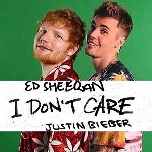 دانلود موزیک ویدیو I Don't Care از Ed Sheeran & Justin Bieber با زیرنویس فارسی