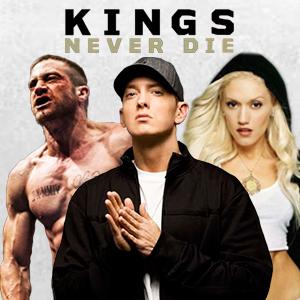 موزیک ویدیو Eminem - Kings Never Die ft Gwen Stefani با زیرنویس فارسی