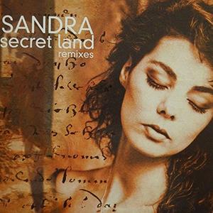 موزیک ویدیو Sandra - Secret Land با زیرنویس فارسی