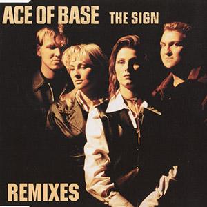 موزیک ویدیو Ace of Base - The Sign با زیرنویس فارسی