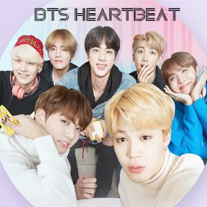 موزیک ویدیو BTS - Heartbeat با زیرنویس فارسی