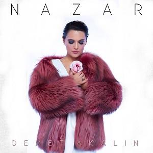 موزیک ویدیو Demet Akalın به نام Nazar با زیرنویس فارسی و ترکی