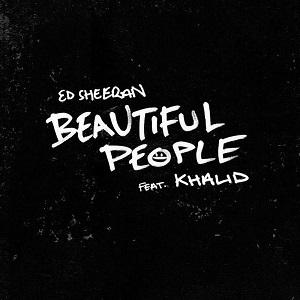 موزیک ویدیو Ed Sheeran - Beautiful People feat. Khalid cover با زیرنویس فارسی