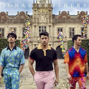 موزیک ویدیو Jonas Brothers - Sucker با زیرنویس فارسی