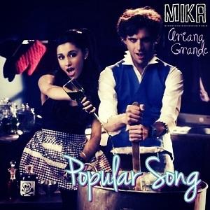 موزیک ویدیو MIKA - Popular Song ft. Ariana Grande با زیرنویس فارسی