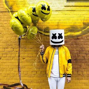 دانلود زیرنویس Marshmello & Bastille-Happier موزیک ویدیو Marshmello & Bastille-Happier با زیرنویس فارسی ترجمه آهنگ Marshmello & Bastille-Happier متن و ترجمه آهنگ Marshmello & Bastille-Happier