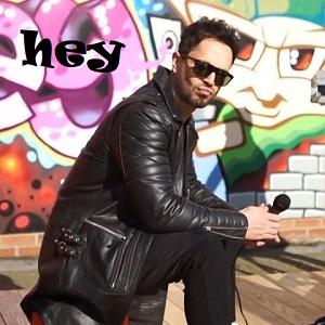موزیک ویدیو Hey از Murat Boz با زیرنویس فارسی و ترکی