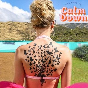 دانلود موزیک ویدیو You Need To Calm Down از Taylor Swift با زیرنویس فارسی
