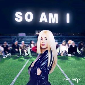 موزیک ویدیو axa max - so am i با زیرنویس فارسی