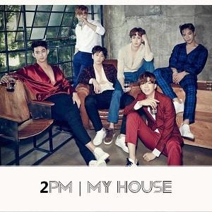 موزیک ویدیو 2PM - My House با زیرنویس