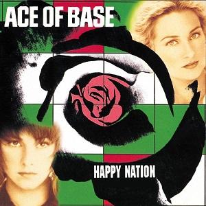 دانلود موزیک ویدیو Happy Nation از Ace of Base با زیرنویس فارسی