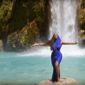 دانلود موزیک ویدیو SPIRIT از Beyonce با زیرنویس فارسی