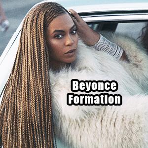 موزیک ویدیو Beyonce - Formation با زیرنویس فارسی
