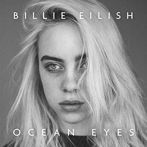 دانلود موزیک ویدیو Ocean Eyes از Billie Eilish با زیرنویس فارسی