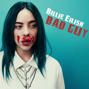 موزیک ویدیو Billie Eilish - bad guy با زیرنویس فارسی